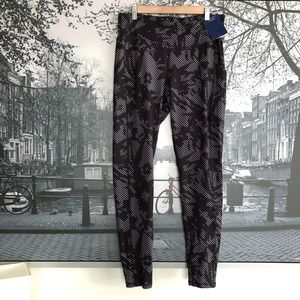 NWT Champion leaf print leggings 1X